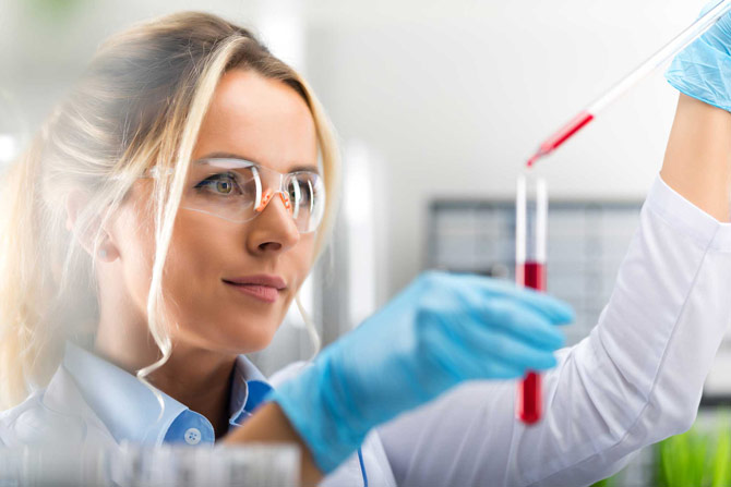 Анализ крови на билирубин