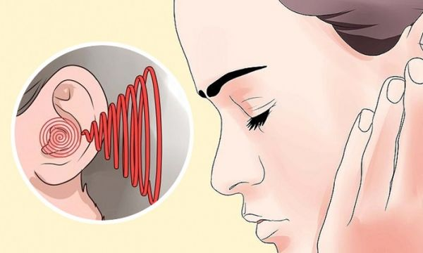 Звон в ушах при упражнениях
